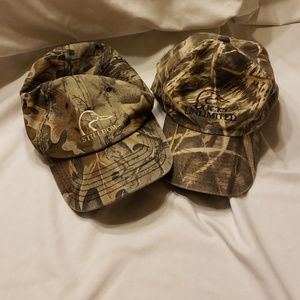 Other - Camo Hats